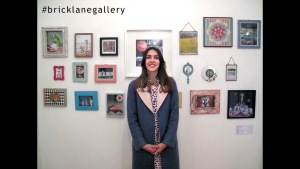 Exhibition at The Brick Lane Gallery